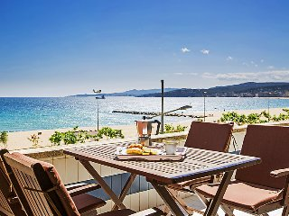 4 bedroom Apartment in Palamos, Costa Brava, Spain : ref 2283233