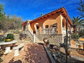 Casa Mario #15209.1, La Llobella