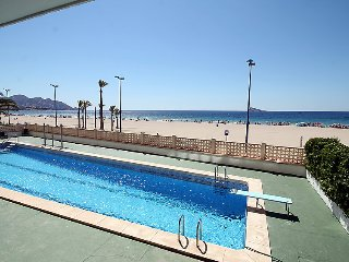 2 bedroom Apartment in Benidorm, Valencia, Spain : ref 5026363