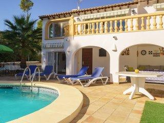 Villa Paradise #15229.1, La Llobella