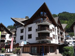 2 bedroom Apartment in Engelberg, Central Switzerland, Switzerland : ref 2284174