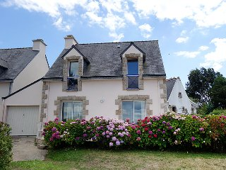 3 bedroom Villa in Saint-Pierre-Quiberon, Brittany, France - 5699852