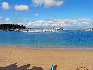 3 bedroom Villa in St-Malo, Brittany, France : ref 5027772