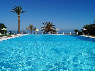 2 bedroom Apartment in Torremolinos, Andalusia, Spain : ref 5029013