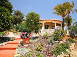 Villa Bombilla #15246.1