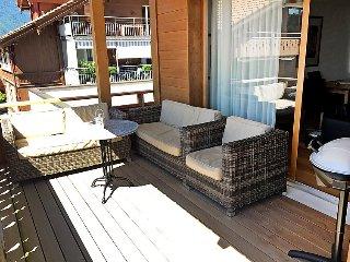2 bedroom Apartment in Iseltwald, Bern, Switzerland : ref 5029547