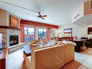 Ski-in/Ski-out Penthouse at the luxurious Osprey ~ RA144798, Beaver Creek