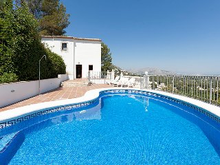 3 bedroom Villa in Denia, Valencia, Spain : ref 5032323