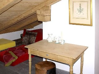 1 bedroom Apartment in Valbella, Canton Grisons, Switzerland : ref 5032422