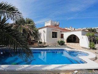 2 bedroom Villa in Miami Platja, Catalonia, Spain : ref 5033527