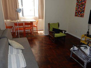 COPACABANA 2 Bedroom  BEACH BLOCK