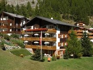 2 bedroom Apartment in Saas Fee, Valais, Switzerland : ref 2285788