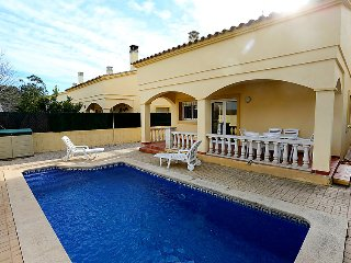 3 bedroom Villa in Deltebre, Catalonia, Spain : ref 5038325