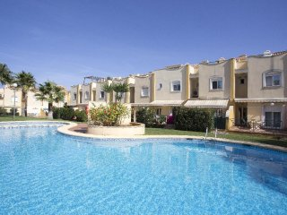 3 bedroom Villa in Denia, Alicante, Costa Blanca, Spain : ref 2288815