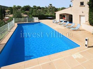 3 bedroom Villa in Montauroux, Provence, France : ref 2290927