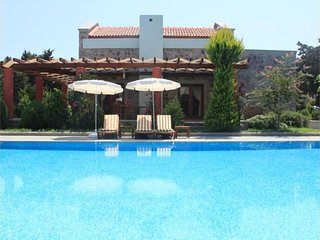 3 bedroom Villa in Bodrum, Agean Coast, Turkey : ref 2291326, Gumusluk