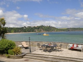 Tenby View Apartment