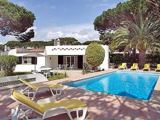 3 bedroom Villa in Vale Do Lobo, Algarve, Portugal : ref 2293548