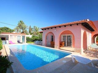 Casa Sandra #15371.1, El Albir