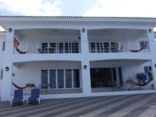 Naubauapartements mit atemberaubendem Meerblick, Lagun