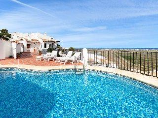 3 bedroom Villa in Pego, Valencia, Spain : ref 5026447