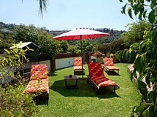 3 bedroom Villa in La Axarquia   Frigiliana, Costa del Sol, Spain : ref 2295355
