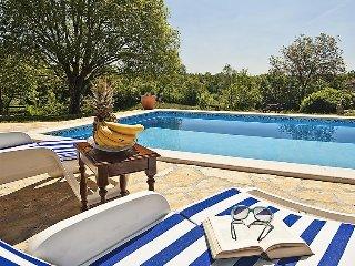 3 bedroom Villa in Gradišće, Istarska Županija, Croatia : ref 5028755