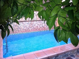 3 bedroom Villa in Sierra de Cadiz   El Bosque, Inland Andalucia, Spain : ref