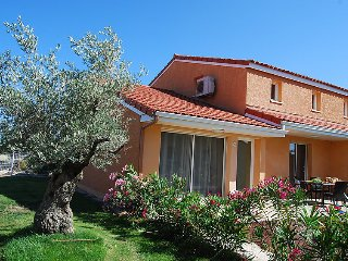 2 bedroom Villa in Torreilles, Occitania, France : ref 5035801