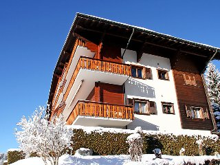 2 bedroom Apartment in Villars, Alpes Vaudoises, Switzerland : ref 2296389