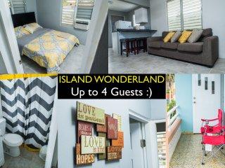 Island Wonderland