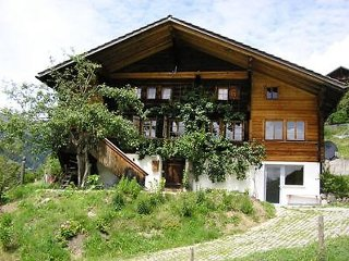 2 bedroom Apartment in Gstaad, Bernese Oberland, Switzerland : ref 2297090