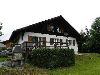 4 bedroom Apartment in Gstaad, Bernese Oberland, Switzerland : ref 2297104