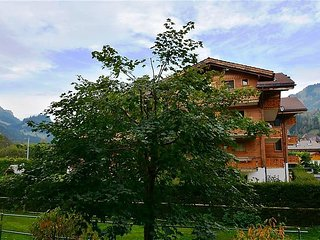 2 bedroom Apartment in Saanen, Bern, Switzerland : ref 5031200
