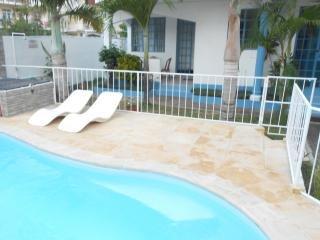 Aquatic Villa Swimming Pool