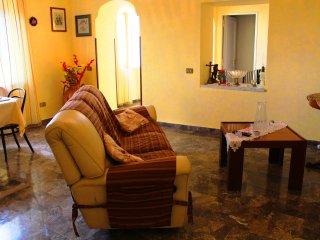 Appartamento Isotta con Vista Mare
