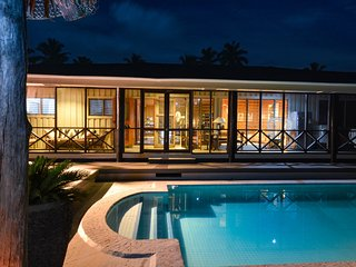 Villa for rent  pacific Harbour Fiji