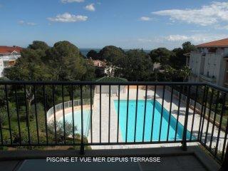 Location de charme entre Saint Tropez et Saint Raphael