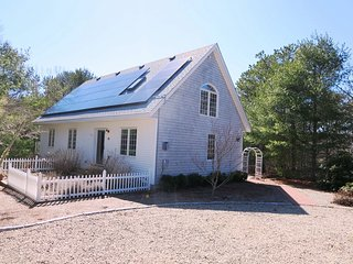 257 Chatham Road Harwich Cape Cod - Wits End