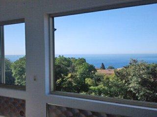 Villa 8 personnes - Vue mer - Proche de la plage - Les Issambres / Ste Maxime