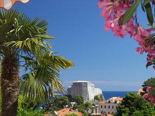 Dubrovnik Apartments Ankora - Sea View, Pile Area