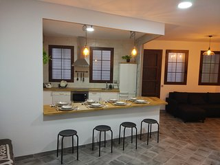 I Loft Cordoba, 4 bedroms flat in The Historic Centre!