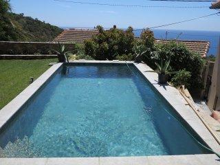 maison de charme très belle vue mer et sur les iles, Cavalaire-Sur-Mer