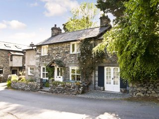 LLH20 Cottage in Near and Far, Near Sawrey