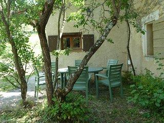Location de Gite en Haute Provence, Simiane-la-Rotonde
