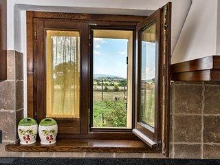 Casale dei Mattonari - Appartamento con 1 Camera da Letto