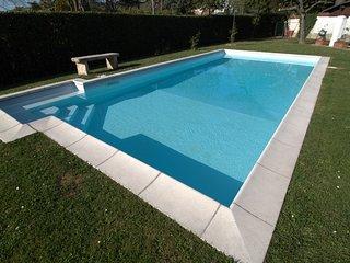 Lovely Villa Near Rome, Salt-Water Pool