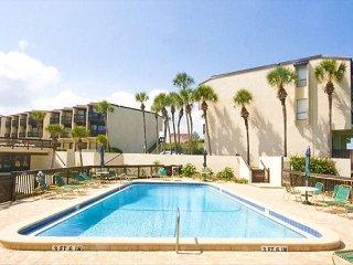 Island House F116, Ocean View, 2 Bedrooms, Pool, Tennis, Sleeps 6