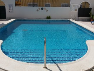 Holiday Apartment Rental With Shared Pool, Formentera del Segura