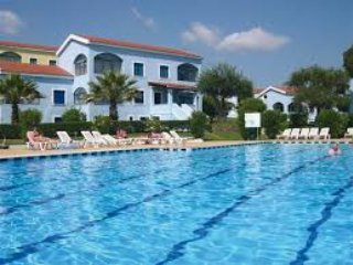 Residence Corfu, Guvia, Govino Bay Resort, holiday rental in Gouvia